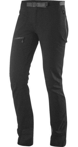 Haglöfs W's Skarn Winter Pant True Black